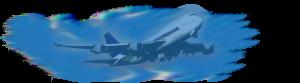Nutek Blue Plane2