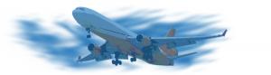 Nutek Blue Plane1
